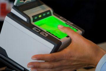 Biometrics Photo